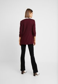 Vero Moda - VMINEZ LONG - Blazer - port royale - 2