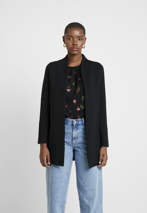 VMBRINE LONG - Manteau court - black