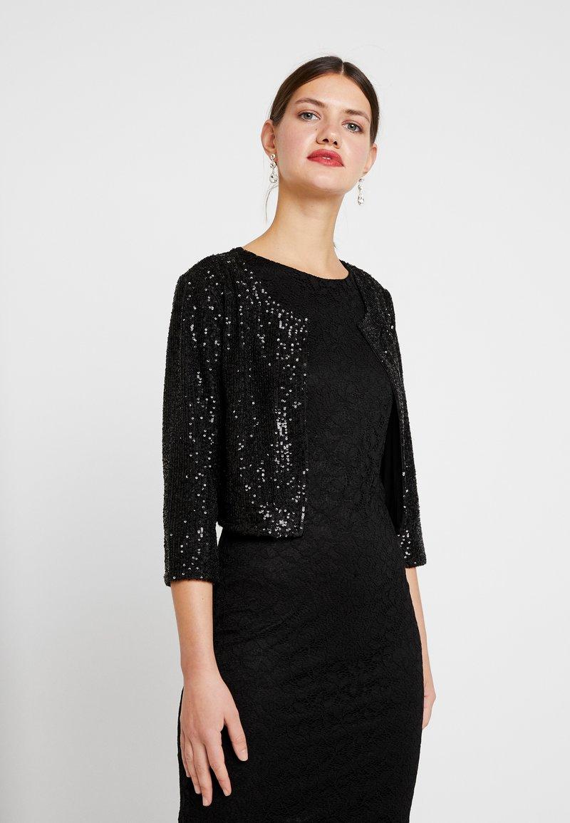 Vero Moda - VMMABEL OPEN - Blazer - black