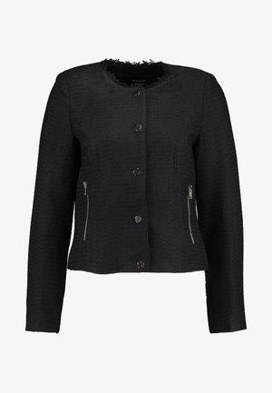 VMEMMA - Blazer - black