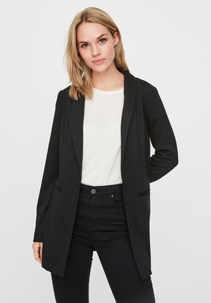 VMSINAKATEY  - Manteau court - black