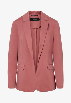 VMNINA BOX - Blazer - mesa rose