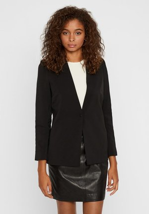 LOOSE FIT - Blazer - black