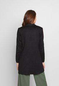 Vero Moda - VMJANEY - Krátký kabát - black - 2