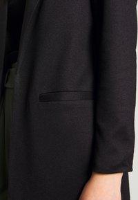 Vero Moda - VMJANEY - Krátký kabát - black - 4