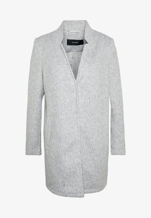 VMBRUSHEDKATRINE  - Short coat - light grey melange