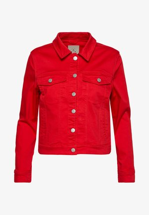 VMHOT SOYA JACKET - Summer jacket - goji berry