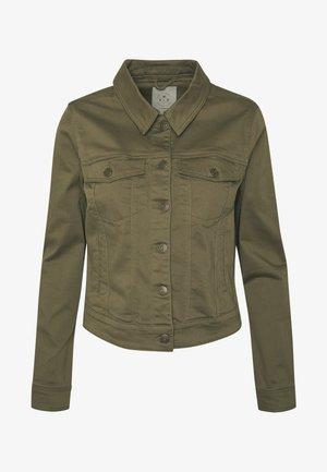 VMHOT SOYA JACKET - Summer jacket - green
