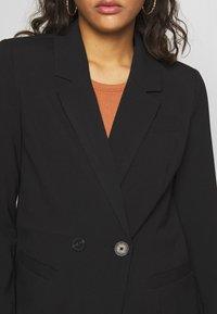 Vero Moda - VMDORIT  - Krátký kabát - black - 5