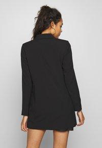 Vero Moda - VMDORIT  - Krátký kabát - black - 2