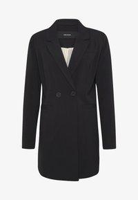 Vero Moda - VMDORIT  - Krátký kabát - black - 4