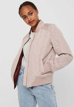 VMMIRABELLE  - Light jacket - shadow gray