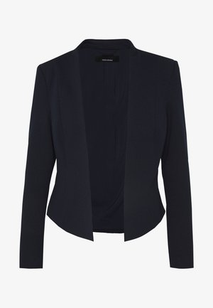 VMJANEY SHORT - Bleiseri - navy blazer