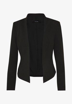 VMJANEY SHORT - Blazer - black