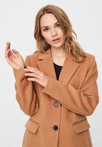 Vero Moda - Blazer - tobacco brown - 3