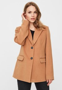 Vero Moda - Blazer - tobacco brown - 0