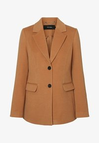 Vero Moda - Blazer - tobacco brown - 4