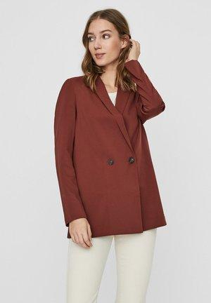 VMKLARA  - Short coat - sable