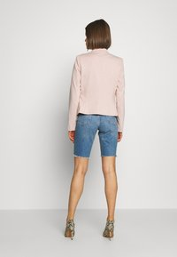 Vero Moda - VMBELLA - Blazer - sepia rose/melange - 2