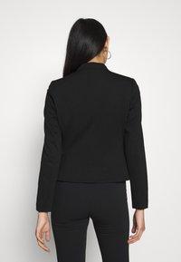 Vero Moda - VMBELLA - Blazer - black - 2