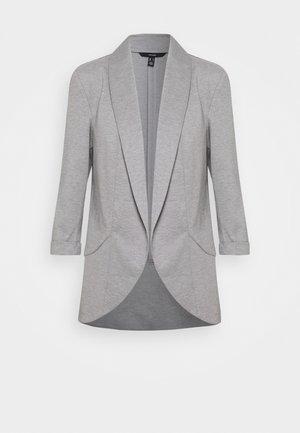 VMCHLOEKATEY  - Blazer - light grey melange