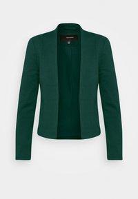 Vero Moda - VMJANEY - Blazer - dark green - 3
