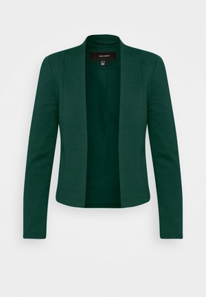 VMJANEY - Blazer - dark green