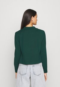 Vero Moda - VMJANEY - Blazer - dark green - 2