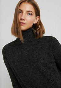 Vero Moda - VMDOFFY - Pullover - black/melange - 4