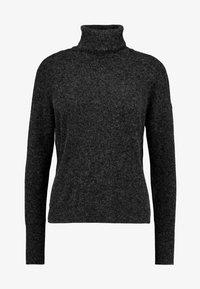 Vero Moda - VMDOFFY - Pullover - black/melange - 3