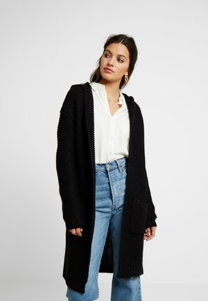 VMNO NO EDGE - Cardigan - black