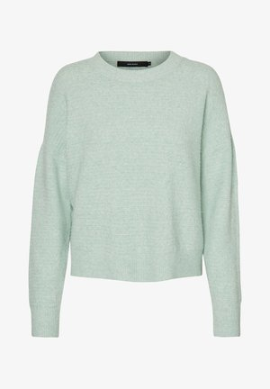 RUNDHAL - Pullover - green