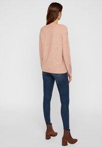 Vero Moda - Pullover - misty rose - 2