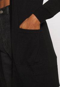 Vero Moda - Kardigan - black - 5
