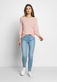 Vero Moda - Pullover - sepia rose - 1