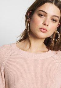 Vero Moda - Pullover - sepia rose - 3
