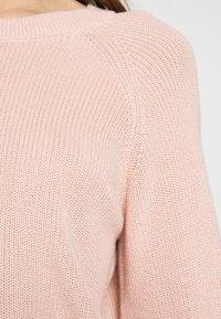 Vero Moda - Pullover - sepia rose - 5