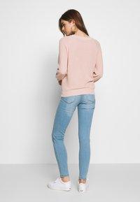 Vero Moda - Pullover - sepia rose - 2