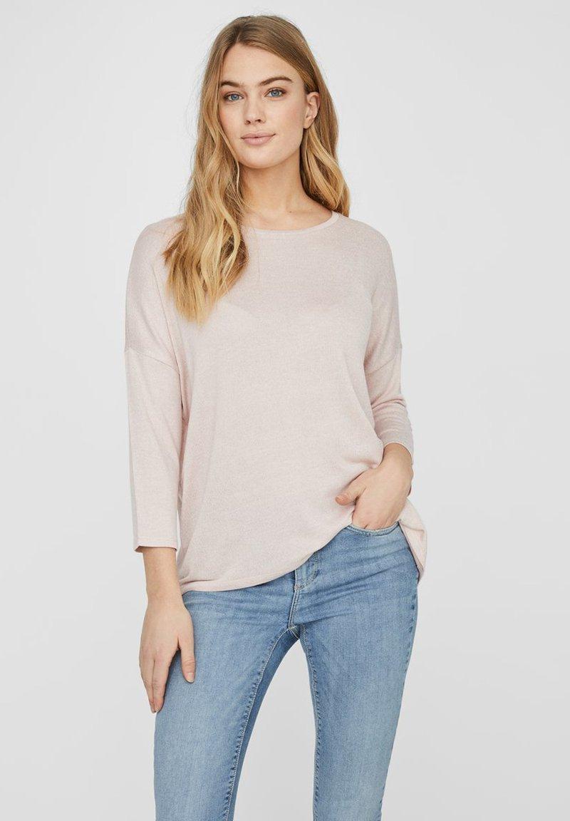 Vero Moda - VMBRIANNA  - Trui - pink