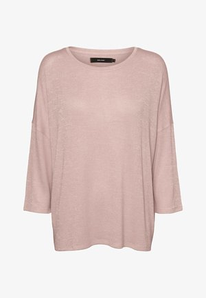 VMBRIANNA  - Sweter - pink