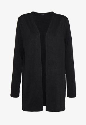 VMMOLLY LS CARDIGAN - Gilet - black