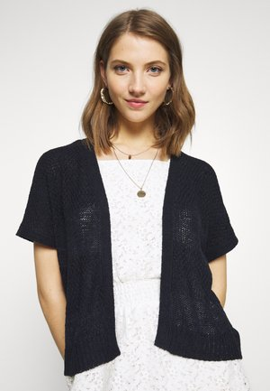 VMCERENA OPEN CARDIGAN - Gilet - night sky