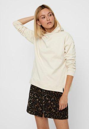 Bluza z kapturem - birch
