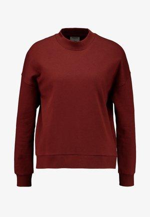 VMINEZ  - Sweatshirt - madder brown