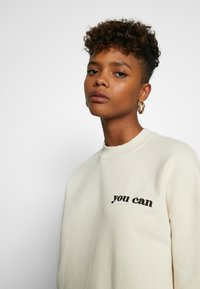 Vero Moda - VMWOMAN - Sweater - birch - 4