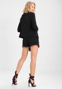 Vero Moda - VMJULIA - Blazere - black - 2