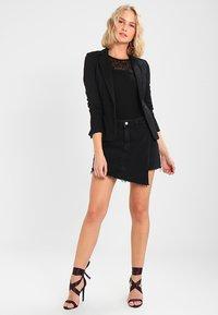 Vero Moda - VMJULIA - Blazer - black - 1