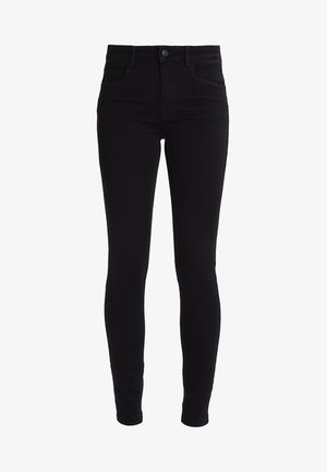 VMSEVEN - Pantalones - black