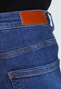 Vero Moda - VMSOPHIA  - Jeansy Skinny Fit - medium blue - 4