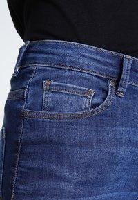 Vero Moda - VMSOPHIA  - Jeansy Skinny Fit - medium blue - 3